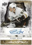 Bobby Ryan 2008-09 Upper Deck Artifacts Auto