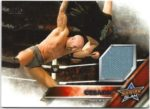 Cesaro 2016 Topps Summer Slam Event Used Ring Mat 78/199