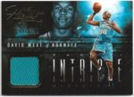 David West 2013-14 Panini Intrigue Flight Jersey 48/199
