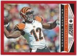 Mohamed Sanu 2013 Score Red Zone 10/30